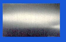 Alu Blech, weich , 500x1000 mm, 0,1 mm