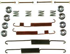 Bendix H7292 Drum Brake Hardware Kit - Hardware Kit, Rear