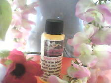 AROMATIC SKIN BOOSTER OIL BERGAMOT ROSEWOOD VITAMIN AVACADO PURE PLANT EXTRACTS