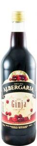 Albergaria Ginja With Fruit 1L (GINGINHA)