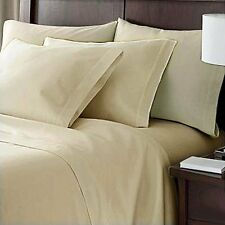 Hotel Luxury Bed Sheets Set SALE TODAY ONLY! Silky Softest 1800