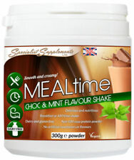 Chocolate Women Shake Meal Replacement Drinks