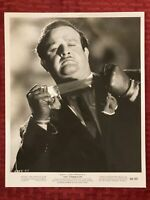 The Strangler Lobby Card Photo Movie Still 8x10 Victor Buono