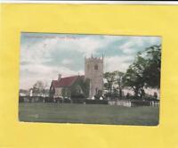 SWARKESTONE  CHURCH  near     DERBY  ( Ma 37 )