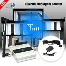 Mobile Phone Signal Repeater Amplifier Booster Antenna 900MHz GSM NEW WW