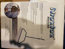 32 inch wide water applicator used for resurfacing ice. Never used, still in box