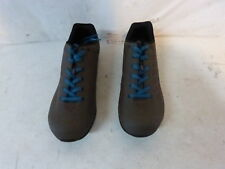 Louis Garneau Nickel Cycling Shoes Men's 39 EUR 6 US  Truffe(Brown)  Retail $95