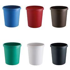 GüNstiger Verkauf Werkhaus Papierkorb Container Farbig Mülleimer Abfalleimer Mistkübel Abfallkorb Büro & Schreibwaren Kleinmöbel & Accessoires