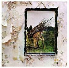 Album Covers # 16 - 8 x 10 Tee Shirt Iron On Transfer Led Zeppelin IV