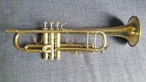 bach stradivarius 72* trumpet
