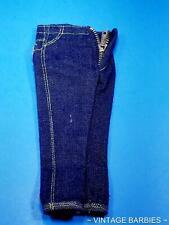 Barbie Doll Picnic Set #967 Jeans Excellent ~ Vintage 1960's
