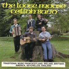 LOOSE MOOSE CEILIDH BAND Traditional Music Scottish alan doig country dance scot