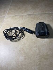Cobra ESD 7400 Radar Detector w/ Power Cord  Tested