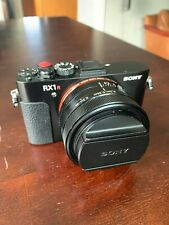 Sony RX1R II/M2 Digital Camera - Excellent Condition