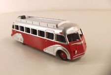 Dinky Toys F n° 29E autobus Isobloc bus repeint