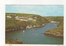 Solva Pembrokeshire 1975 Postcard 174b