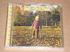 THE ALLMAN BROTHERS BAND - BROTHERS AND SISTERS - CD SIGILLATO (SEALED)