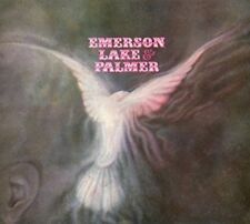 Lake and Palmer Emerson - Emerson, Lake and Palmer (2-CD Set)