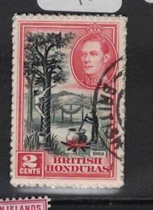 British Honduras SG 151a VFU (1dts)