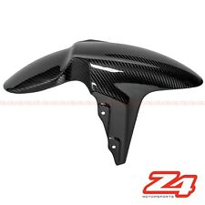 2011-2016 Speed Triple 1050 R S Front Tire Fender Mud Guard Hugger Carbon Fiber