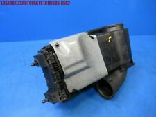 2008-2010 PORSCHE CAYENNE TURBO 957 LEFT DRIVER SIDE AIR FILTER CLEANER BOX