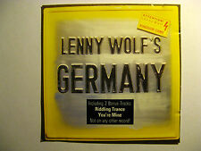 Lenny Wolf (Kingdom Come) - Lenny Wolf's Germany (Repertoire RR4009-CM)