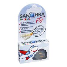 SANOHRA fly Ohrenschutz f.Kinder 2St PZN 01719762