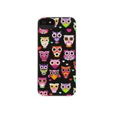 Griffin GB35944 Wise Eyes iPhone 5 Mobile Phone Protective Case Owl Pattern New