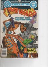TIME WARP 3 MAR 1980 GOOD PLUS