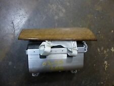 JAGUAR S TYPE 2003-04-05-2008 RIGHT FRONT AIR BAG WITH WOOD TRIM 2R83-F042W30