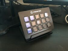 Elgato Stream Deck 15 Key