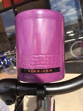 SIKK Cruiser Bicycle Stainless Steel Insulated Cup Holder -PURPLE Beach Cruiser