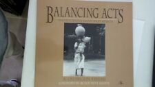 Balancing Acts: Photographs from West Africa First Edition Edition by A. Olusegu