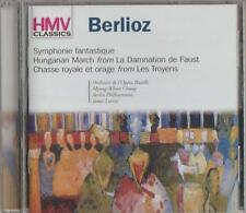 C.D.MUSIC D280   BERLIOZ SYMPHONIE FANTASTIQUE   CD