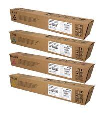 4 Original toner ricoh aficio mp c2503 MP c2003 SP/c2503h 841928 8419 27-841925