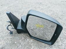 JEEP PATRIOT 2008 O/S DRIVER SIDE WING MIRROR