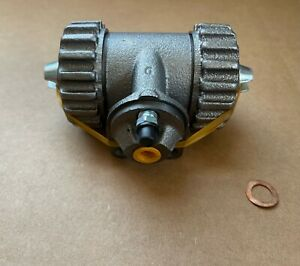 1936 to 1950 1.5 or 2 Ton Chevy Truck Bore Rear Wheel Cylinders