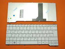 DEUTSCHE - Weiß Tastatur Keyboard kompatibel für Model: NSK-F3L0G, 9J.N0N82-L0G
