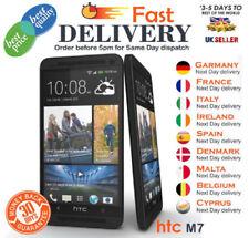 Nouveau HTC One M7 - 32 Go - 4 G Noir Android Smartphone 4.7 Pouces Débloqué