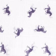 Gift Running Horse Women Ladies Voile Shawl Wrap Stole Scarf Print Animal