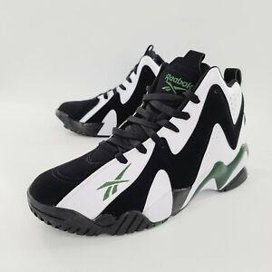 Reebok Kamikaze II OG Sonics Basketball Shoes Shawn Kemp FY7512 Mens Sz 11.5 NEW