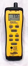 Fieldpiece SRH2 Diagnostic Psychrometer, Temperature & Humidity Tester - 28067-4