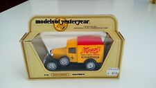 MATCHBOX MOY Y-22 1930 MODEL 'A' FORD VAN 'Maggis'