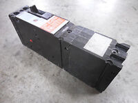 USED Siemens CED62B040 Current Limiting Circuit Breaker 40 Amps 600VAC