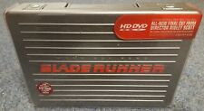 BLADE RUNNER LIMITED EDITION GIFT SET HD DVD BOX SET VERY RARE HARRISON FORD