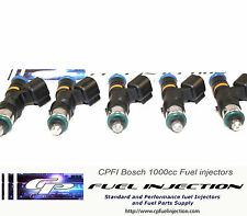 5x 1000cc Ford MK2 Focus 2.5 T RS ST Bosch EV14 inyectores de combustible