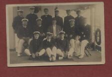 Polly Hutchison, Union Road, Macduff, Banffshire 1912 - Sailors  qk210