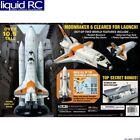 AMT 1208 1/200 Moonraker Shuttle w/Boosters James Bond