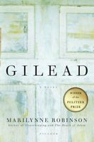 Complete Set Series - Lot of 3 Gilead books by Marilynne Robinson