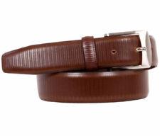 Cinturones de hombre talla 130
